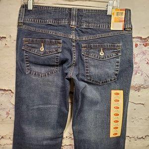 Lee Tru Fit Womens Jeans Size 7/8